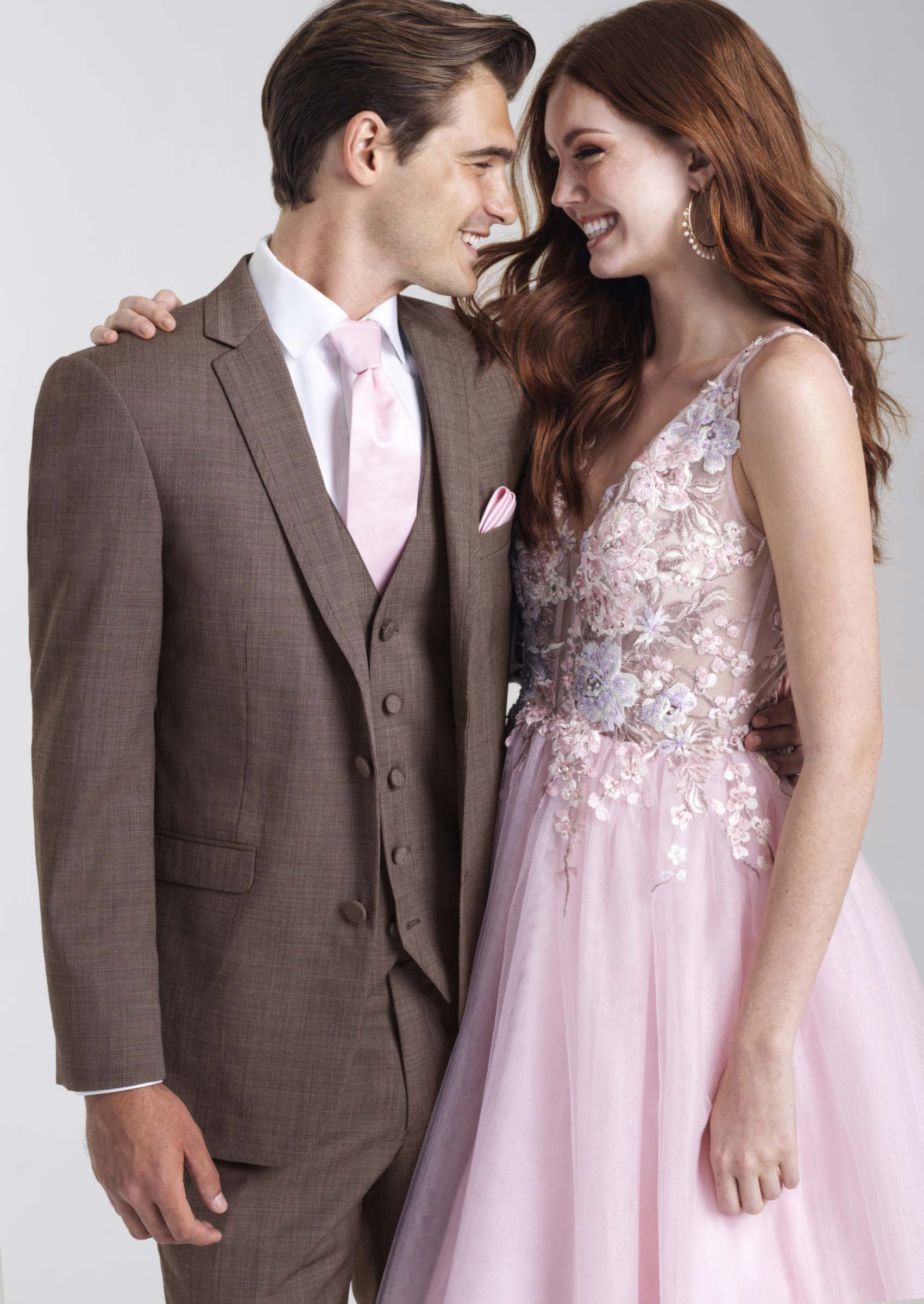 Mulberry Suit by Allure